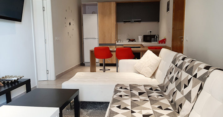 apartment for rent Forestview Gambia