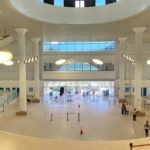 Renovation of Banjul Airport finished