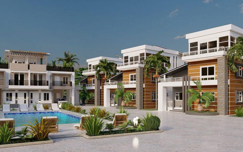 GamRealty Gambia Real Estate Apartments and Villas new Kololi